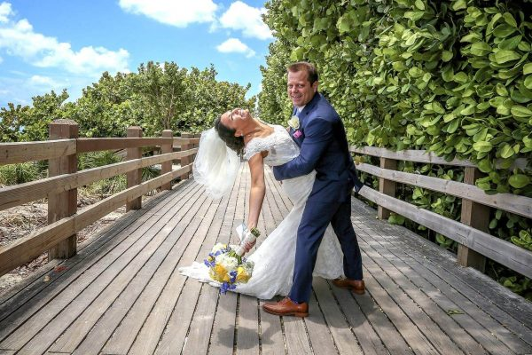 Wedding Photographer In Miami