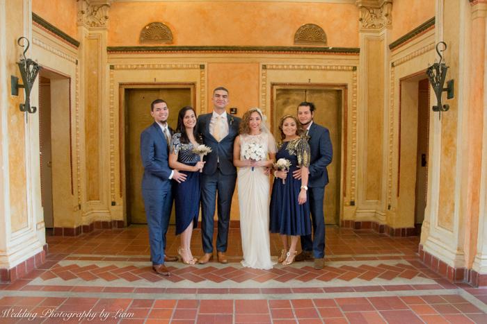 Courthouse Wedding Photography Miami